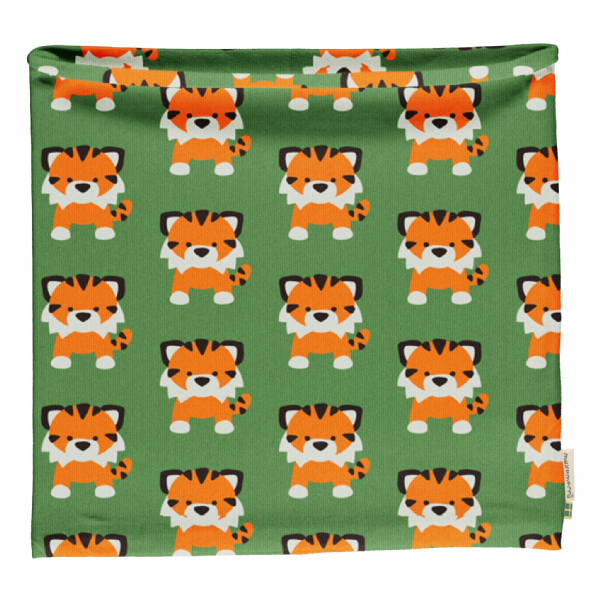 Maxomorra Tiger Tube Scarf
